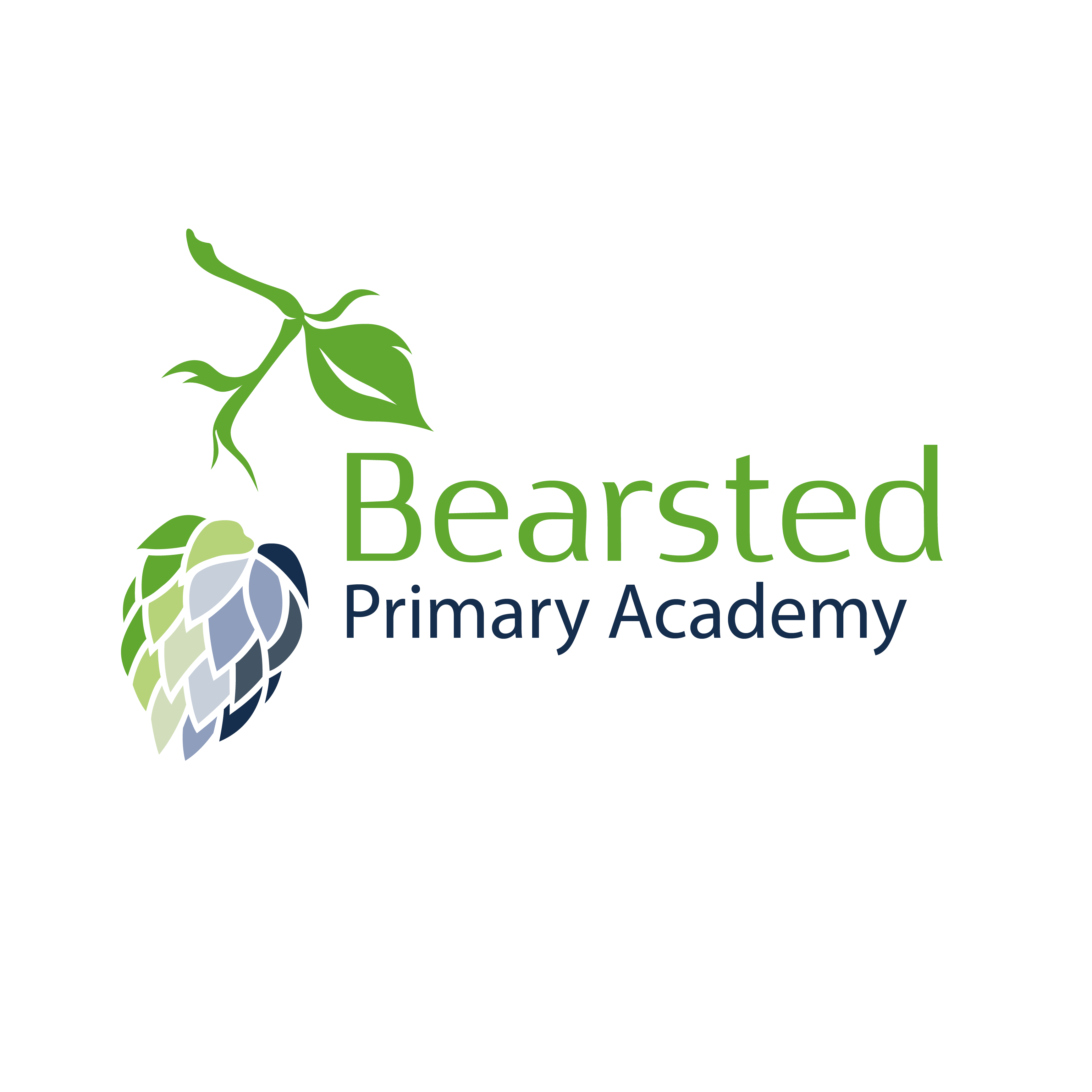 Bearsted Primary Academy Logo
